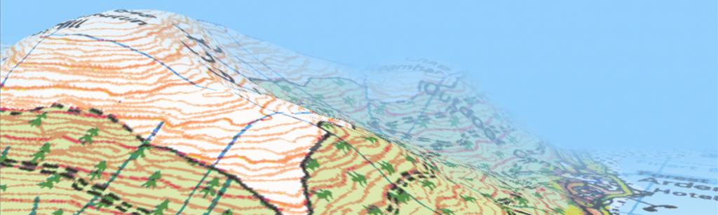 General Dynamics Softmap®
